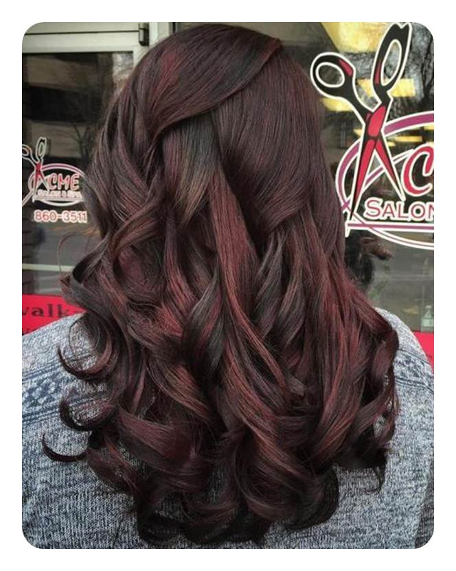 76 Cool Chocolate Brown Hair Color Ideas For Brunettes Pitchzine,United Airlines Baggage International