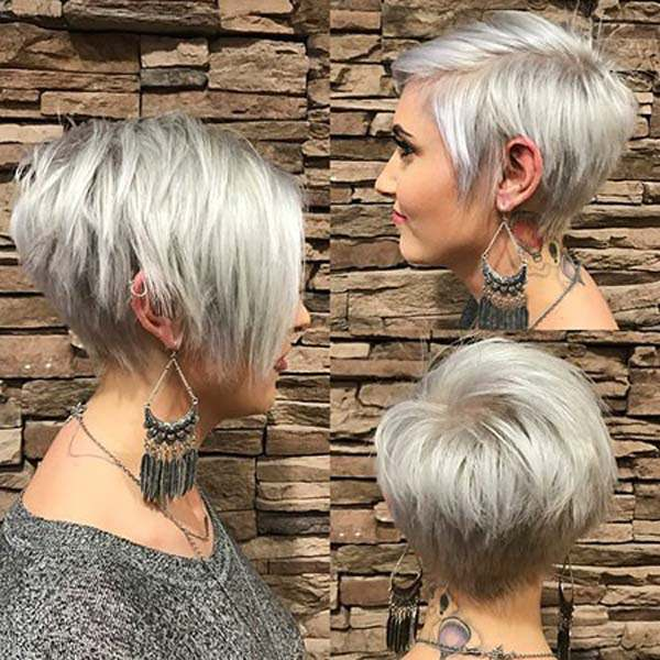 101 Beautiful Pixie Bob Ideas That Will Have Heads Turning Sass