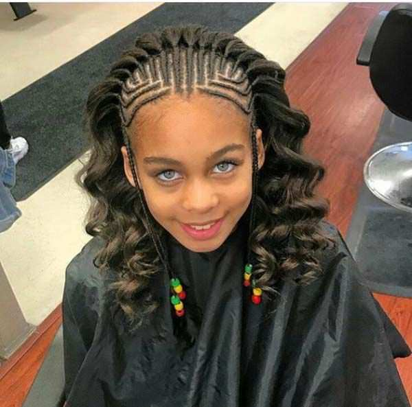 101 Awesome African Braids That You Will Surely Love