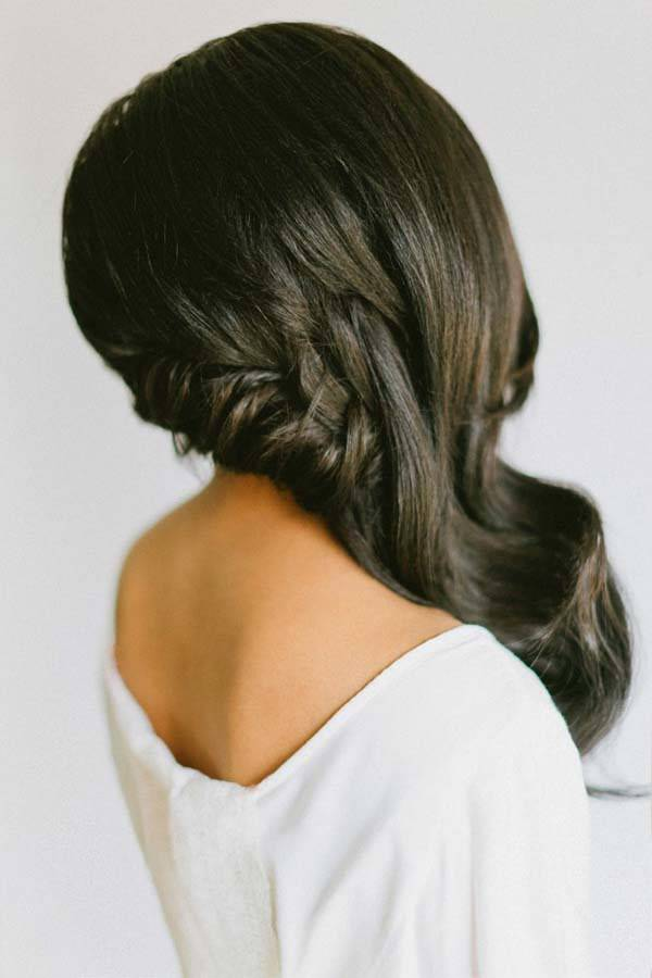 87 Stunning Bridesmaid Hairstyles Your Friends Will Love