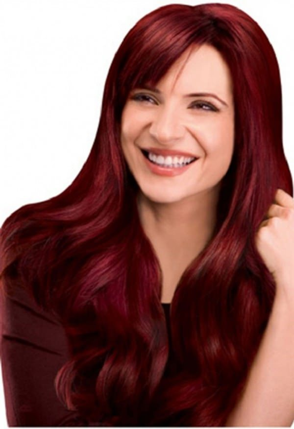 86 Striking Red Hair Colors You Will Be Dying to Try - Sass