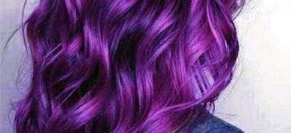 purple-hair