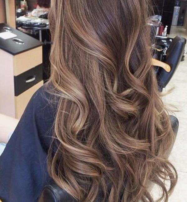 104 Beautiful Light Brown Hair Color Ideas For Your New Look