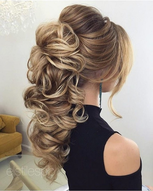 124 Eye Catching Updos For Long Hair To Look Flawless Sass